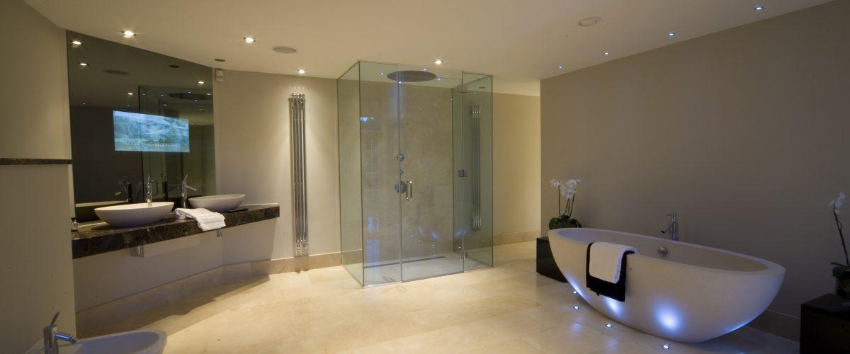 Wimbledon Bathroom