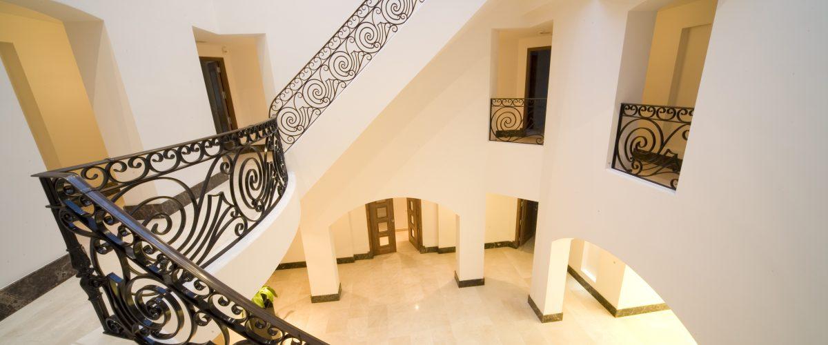 Wimbledon Staircase